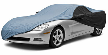 Custom Car Cover Stormproof for  Nissan 280 ZX