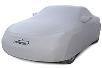 Custom Car Cover Autobody Armor for  Nissan 280 ZX