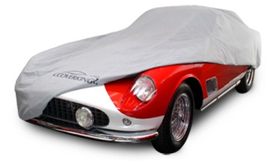 Custom Car Cover Coverbond 4 for  Nissan 280 ZX