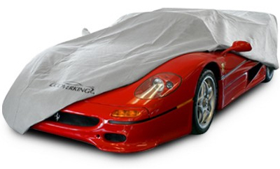 Custom Car Cover Mosom Plus for  Nissan 280 ZX