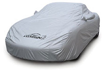 Custom Car Cover Silverguard Plus for  Superformance